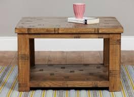 baumhaus heyford rough sawn oak coffee table open baumhaus aston oak coffee table