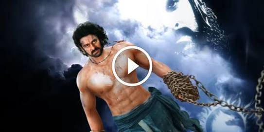 Bahubali 2 (2017) Official Trailer