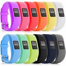 <b>Smart Watch Strap Pure</b> Silicone Watch Band Strap Replacement ...