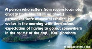 Severe Anxiety Quotes: best 1 quotes about Severe Anxiety via Relatably.com