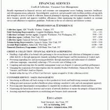 functional resume sample customer service collection agent resume collections resume collections agent