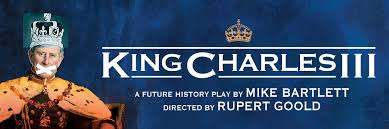 Image result for broadway theater: king charles III