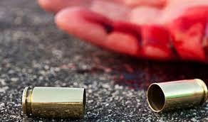Resultado de imagem para Cresce o número de mortes violentas