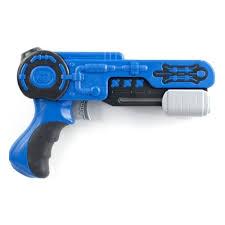 <b>Боевой набор SPINNER M.A.D.</b> 2 Бластера (синий и красный ...
