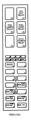 95 mazda b2300 fuse box diagram 95 auto wiring diagram schematic 1995 mazda b2300 fuse box diagram jodebal com