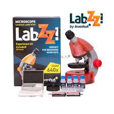 <b>Bresser Junior Biolux</b> SEL 40–1600x синий <b>микроскоп</b> купить
