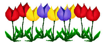 Image result for clip art flowers and hearts