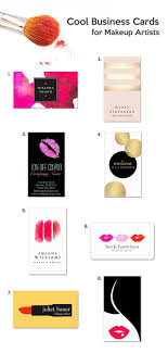 best ideas about makeup business cards makeup cool business cards for makeup artists