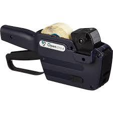 <b>Этикет</b>-<b>пистолет OPEN S10/A</b> зеленый купить в интернет ...