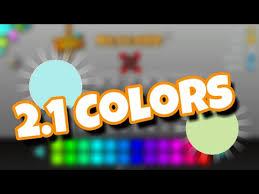 How To Unlock All <b>Geometry</b> Dash 2.1 <b>Colors</b>! - YouTube