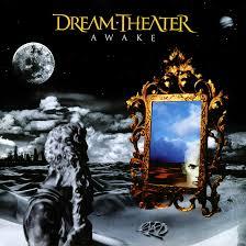 <b>Awake</b> - <b>Dream Theater</b>