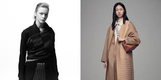 Homegrown <b>Chinese fashion</b> comes into <b>style</b> on world stage ...