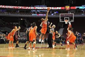 Image result for illinois women's basketball