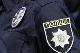 За умисне нанесення співробітнику поліції легких тілесних ушкоджень арештовано мешканця Сватівського району