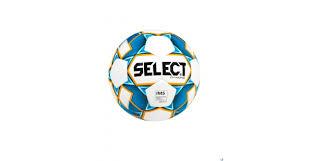 Купить <b>мяч футбольный Select Diamond</b> №5 (размер: 5) белый ...