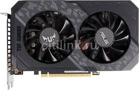Купить <b>Видеокарта ASUS nVidia GeForce GTX</b> 1660 , <b>TUF</b> ...