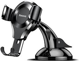 Baseus Car Phone Holder, <b>Universal Gravity Car</b> Mount: Amazon.co ...