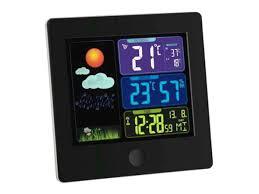 Купить <b>Цифровая метеостанция TFA 35.1133.01</b> Sun недорого в ...