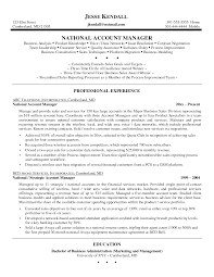 sample resume for business head   how to make a resume for a    sample resume for business head business intelligence manager resume samples jobhero national account manager resume sample