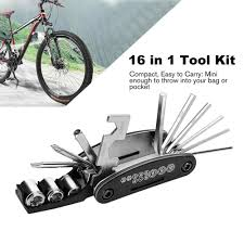 16 In One Manual <b>Screwdriver Combination Set</b> Hardware <b>Tools</b> ...