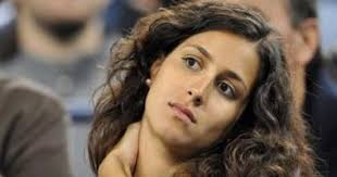 Xisca Perello- Tennis Player Rafael Nadal's Girlfriend - xisca-perello-Rafael-nadal-picture