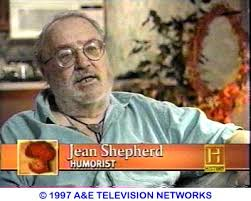 Image result for jean shepherd