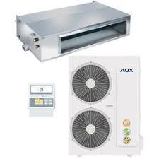<b>Канальные кондиционеры AUX</b> - купить канальный кондиционер ...