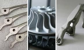 Best heat resistant <b>3D printing</b> materials