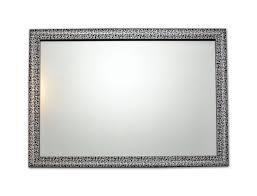 Настенное CLASSIC <b>Зеркало в багетной раме</b> Мозаика МОДЕРН ...