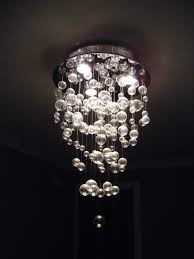 lightings lavish bubble chandelier lighting artworks and decoration charming glass bubble chandelier with round bubble lighting fixtures