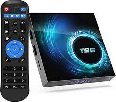 <b>T95</b> Android 10.0 <b>TV</b> Box, एंड्रॉयड टीवी बॉक्स ...