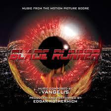 Виниловая пластинка Винил <b>Blade Runner</b> Soundtrack LP купить ...