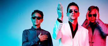 Depeche Mode - RA