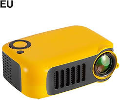 Biggystar A2000 Mini LCD Projector 1080P HD <b>LED</b> Support <b>Home</b> ...