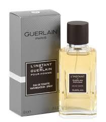 <b>Guerlain L</b>'<b>Instant De Guerlain Pour</b> Homme 100ml EDT (M ...