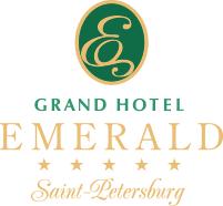 Grand hotel <b>Emerald</b> Saint Petersburg, Russia - Official Site