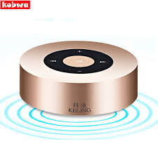 KELING <b>A8 Wireless Bluetooth</b> Bass <b>Speaker</b> For iPhone Android ...