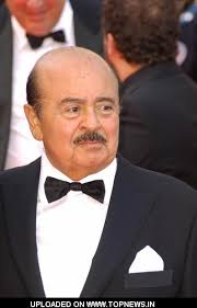"Adnan khashoggi at 2008 Cannes Film Festival - ""Indiana Jones and the Kingdom of the Crystal Skull"" Premiere - Arrivals. Submitted by Kiran Pahwa on Tue, ... - AdnanKhashoggi"