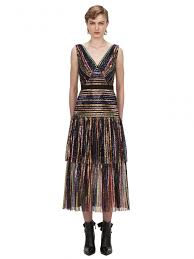 Modern Luxury Women's Dresses | <b>Self</b>-<b>Portrait</b>