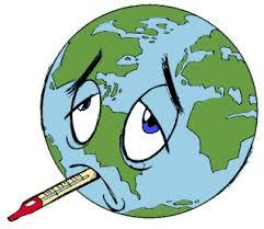 Resultado de imagem para charge do planeta terra doente