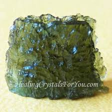 Moldavite Meaning & Use: Healing <b>Crystals</b> For You