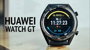 Обзор <b>Huawei Watch</b> GT - YouTube