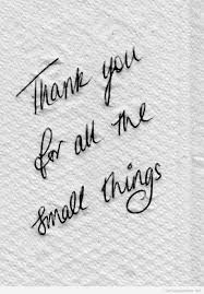 30 Wonderful Thank You Quotes