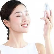 Купить <b>ультразвуковой распылитель для лица</b> Xiaomi Ultrasonic ...