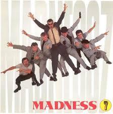 <b>7</b> (<b>Madness</b> album) - Wikipedia