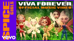 <b>Spice Girls</b> - Viva Forever - YouTube