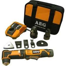 <b>Универсальный резак</b> AEG Omnl12C Li-152B Kit2 (440770) купить ...