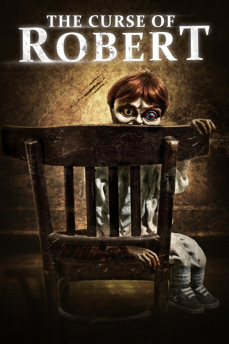 The Curse of Robert the Doll (2016) (Hindi-English) 480p | 720p