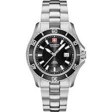 <b>Женские часы</b> Swiss Military <b>Hanowa</b>. Продажа швейцарских ...