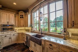 Kitchen Cabinets Springfield Mo French County Elegance Ramsey Building New Home Construction